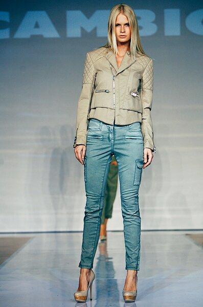 Корона джинс